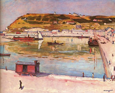 F_camp_1905_Albert_Marquet